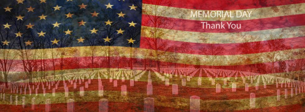 HFKC - Memorial Day